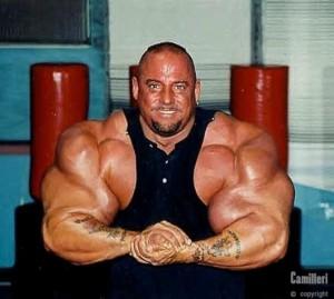 bijwerkingen van steroide