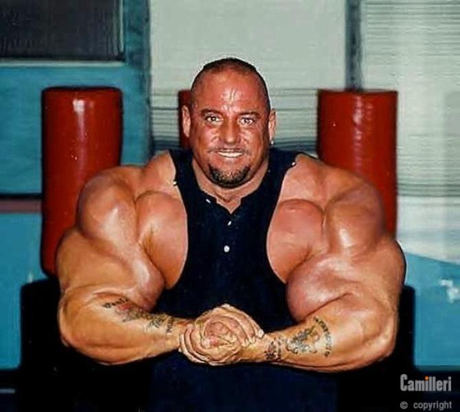 steroide nadelen