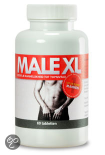 Male xl errectie pil