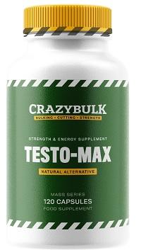 Testosteron Max